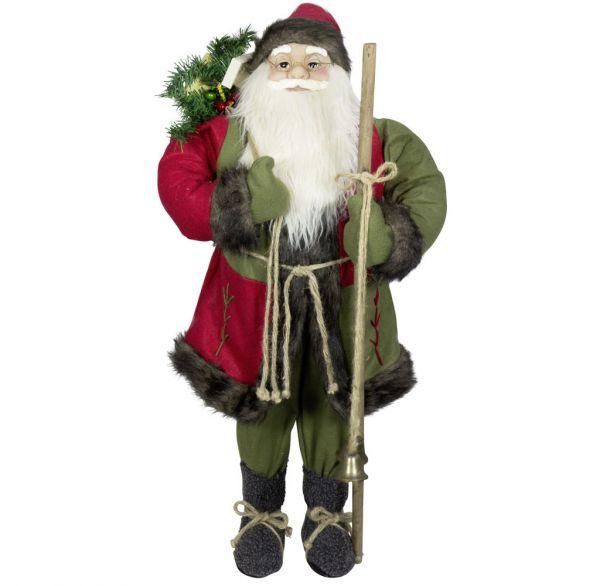 Weihnachtsmann 80cm Luca