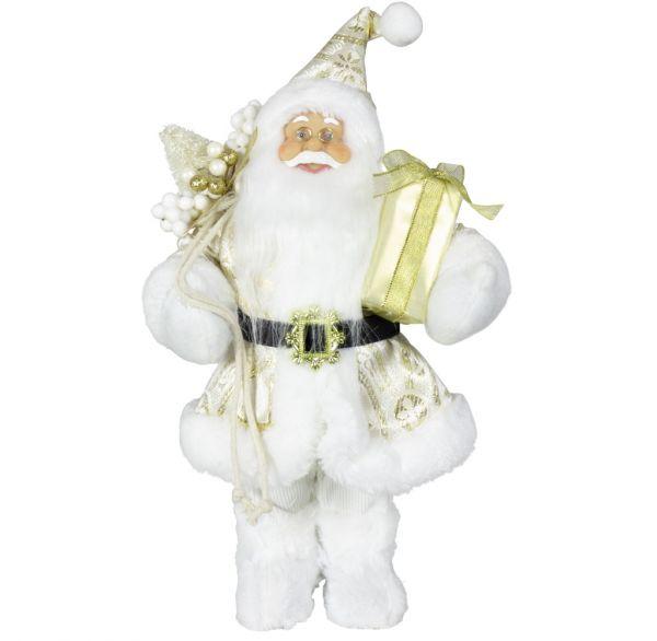 Weihnachtsmann 30cm Paul