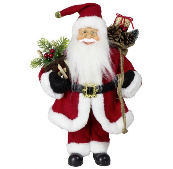 Weihnachtsmann 45cm Theodor