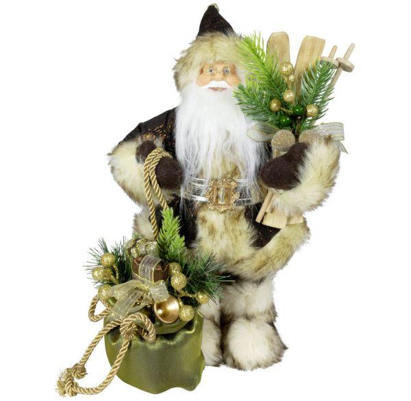 Weihnachtsmann 30cm Dennis