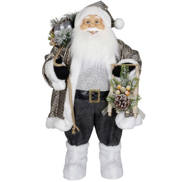 Weihnachtsmann 80cm Petuu