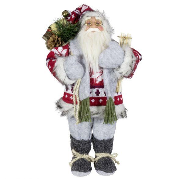 Weihnachtsmann 45cm Marivn