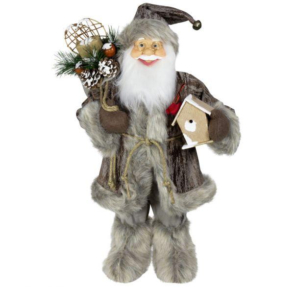 Weihnachtsmann 60cm Birk