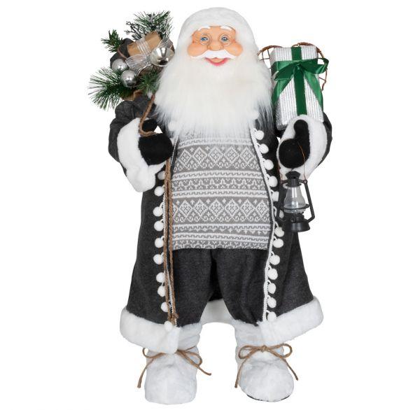 Weihnachtsmann 80cm Vali