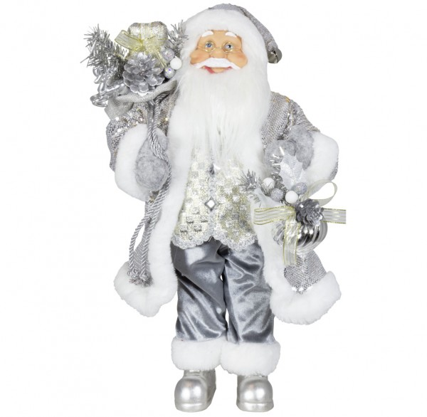 Weihnachtsmann 45cm Bela