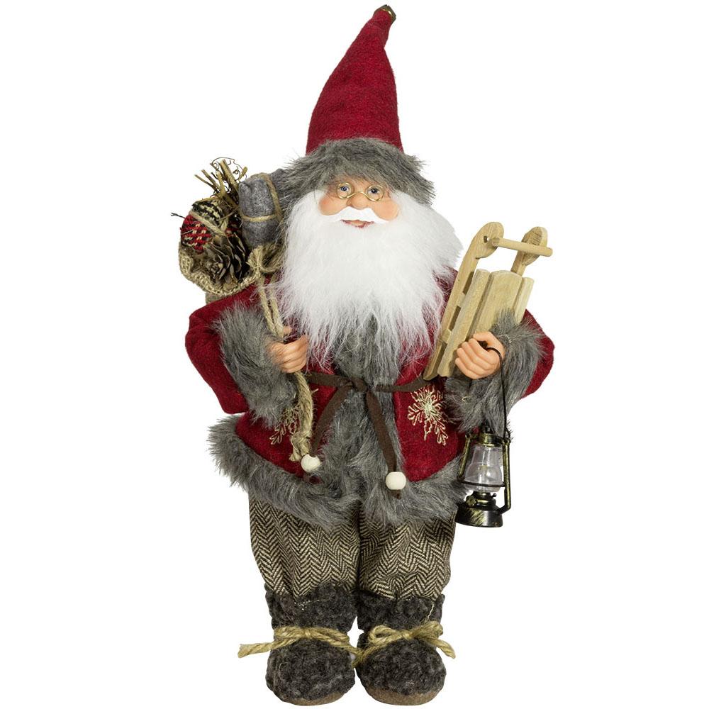 Weihnachtsmann 30cm