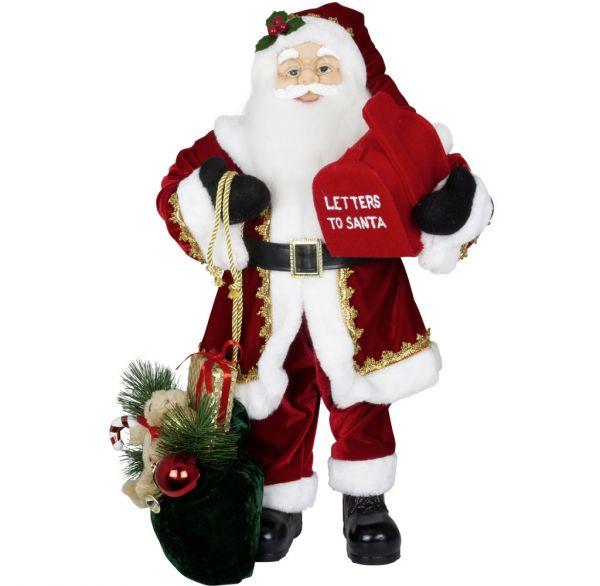 Weihnachtsmann 90cm Marco