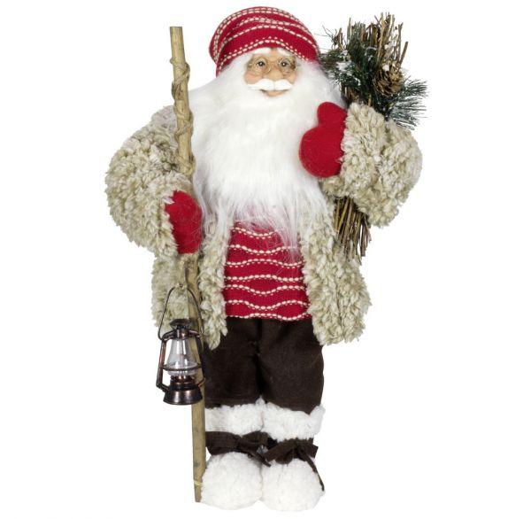 Weihnachtsmann 45cm Günther