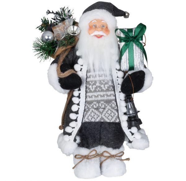 Weihnachtsmann 30cm Vali
