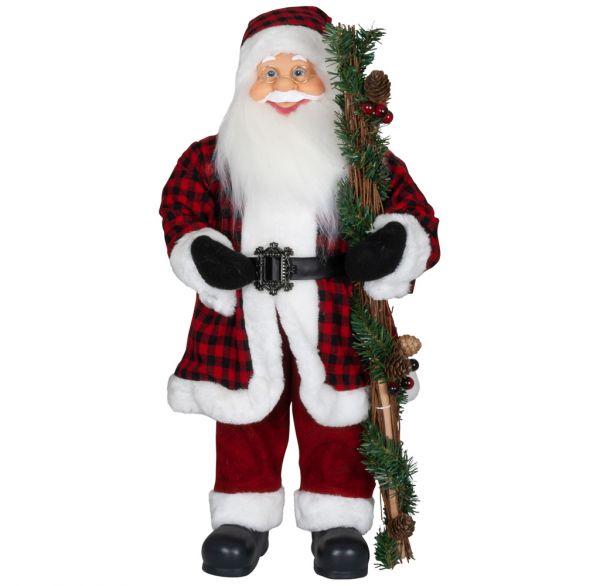 Weihnachtsmann 60cm Kimi