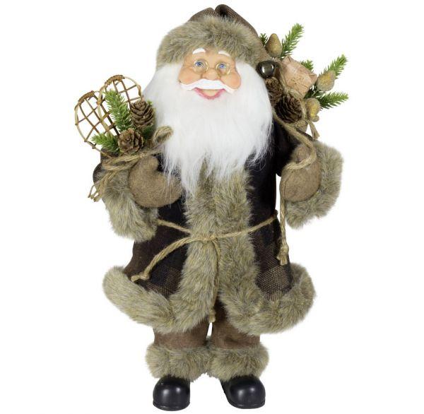Weihnachtsmann 45cm Sam