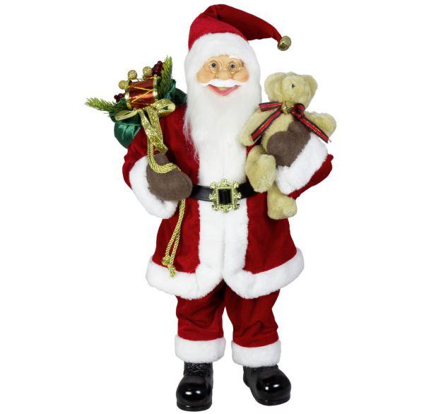 Weihnachtsmann 60cm Hubert