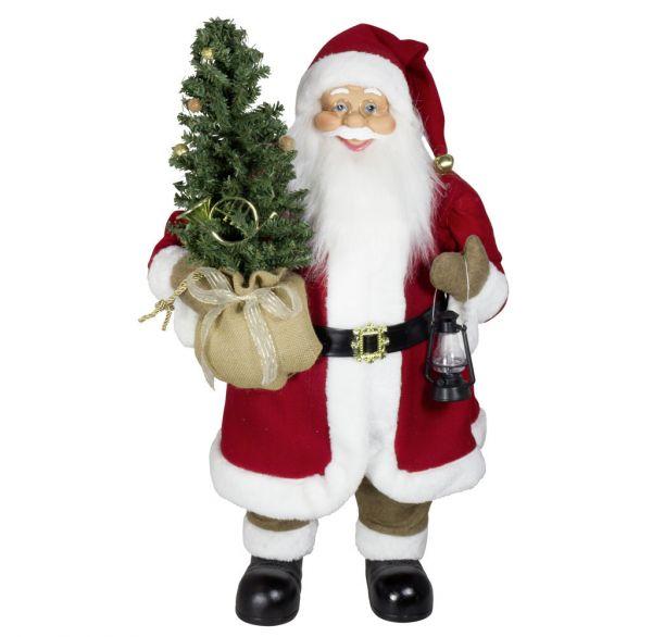 Weihnachtsmann 80cm Samuel