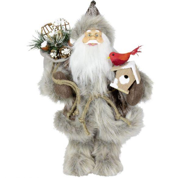 Weihnachtsmann 45cm Birk