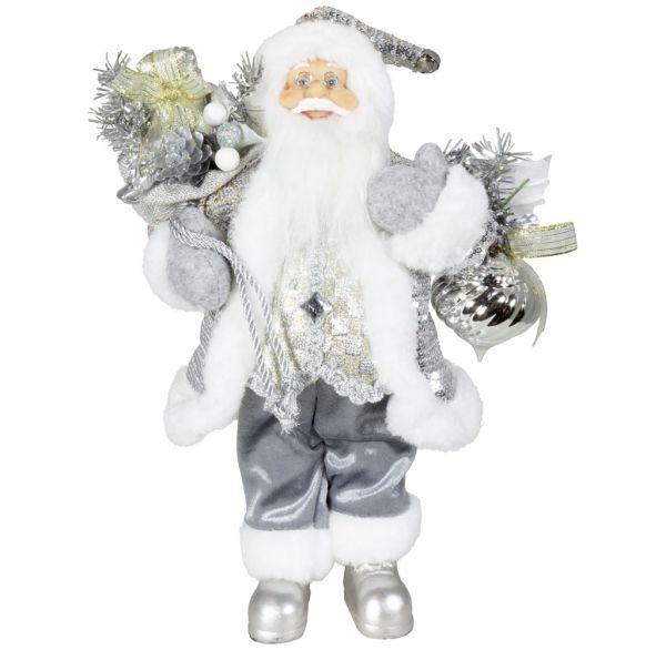 Weihnachtsmann 30cm Bela