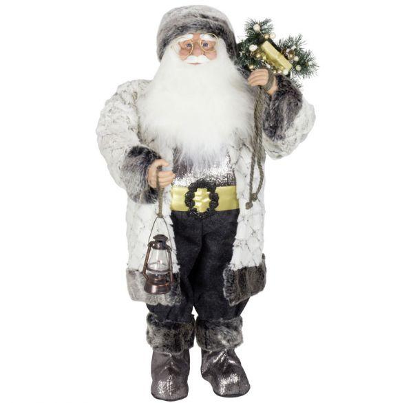 Weihnachtsmann 80cm Elmar