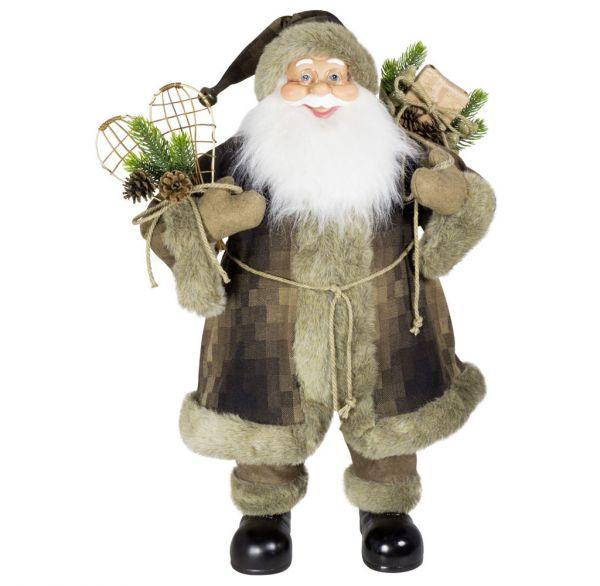 Weihnachtsmann 80cm Sam