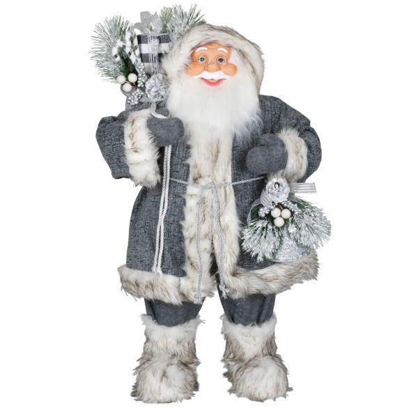 Weihnachtsmann 80cm Kuno