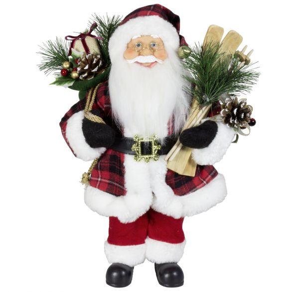 Weihnachtsmann 45cm Pepe