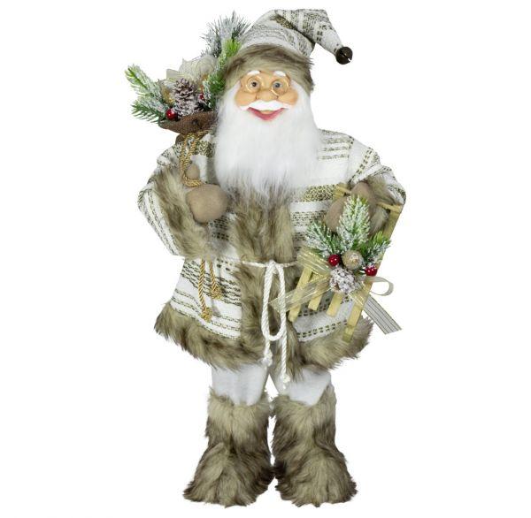Weihnachtsmann 60cm Robert