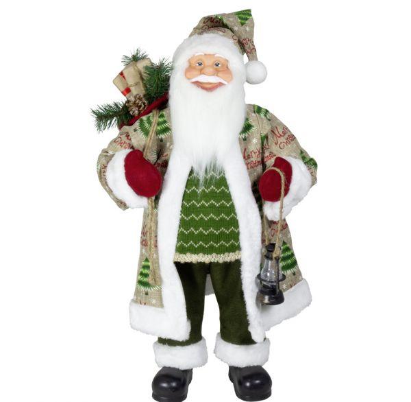 Weihnachtsmann 60cm Per