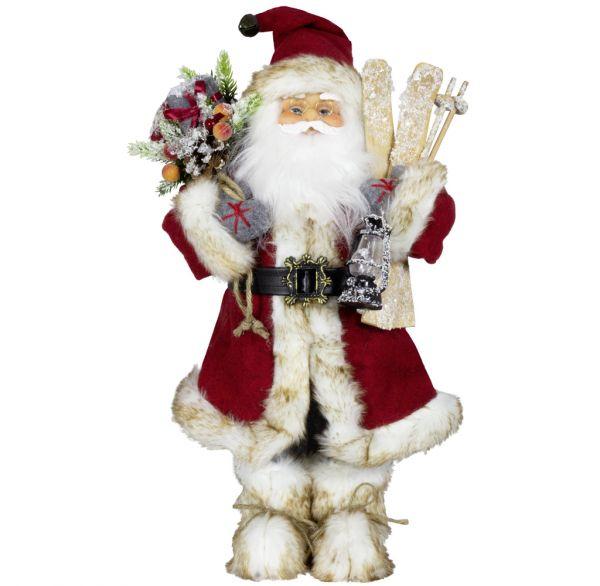 Weihnachtsmann 45cm Laurin
