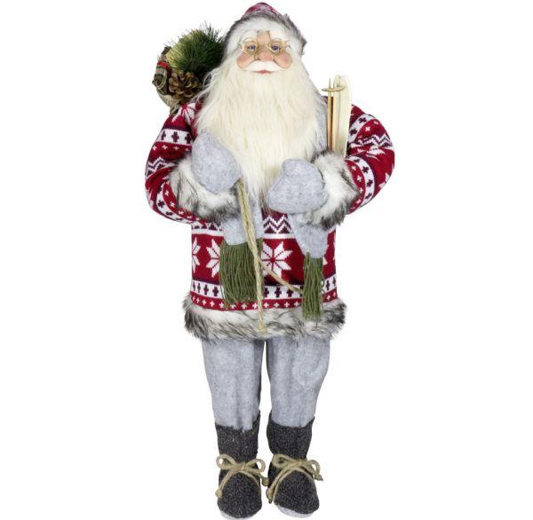 Weihnachtsmann 80cm Marvin