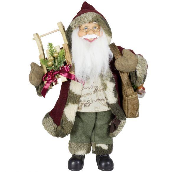 Weihnachtsmann 45cm Liam