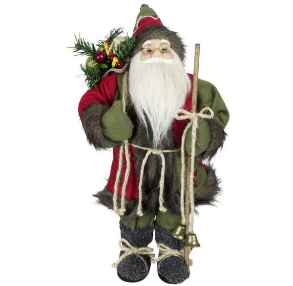 Weihnachtsmann 45cm Luca