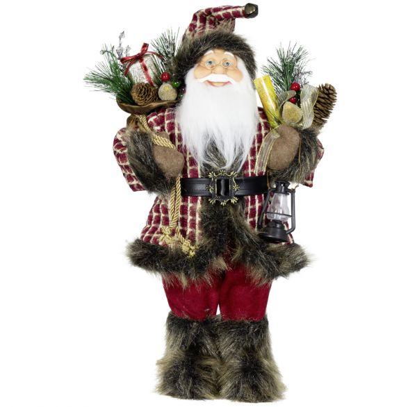Weihnachtsmann 45cm Karl