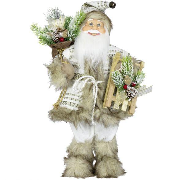 Weihnachtsmann 45cm Robert