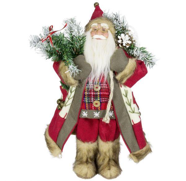 Weihnachtsmann 45cm Marlon