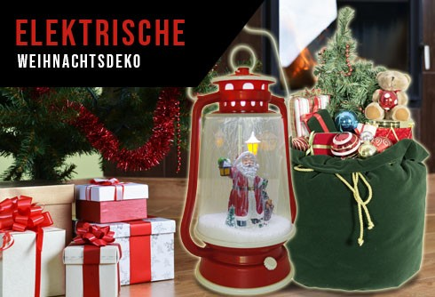 Weihnachtsdeko Auf Rechnung.Weihnachtsdeko Für Ein Stimmungsvolles Fest Kaufen