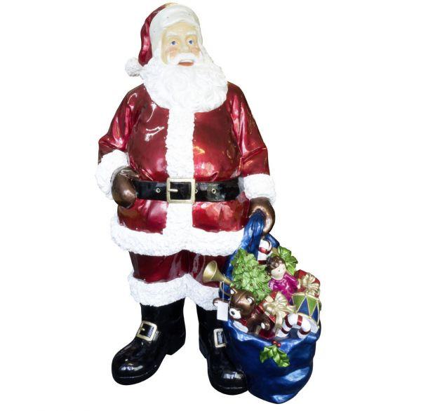 Weihnachtsmann 190cm Outdoor